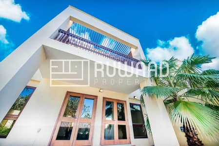3 Bedroom Villa for Rent in Mina Al Arab, Ras Al Khaimah - 3BHK TownHouse for Rent in Mina Al Arab!