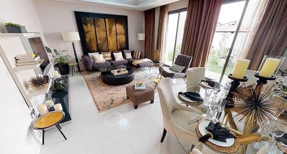 5 Bedroom Villa for Sale in DAMAC Hills 2 (Akoya Oxygen), Dubai - Luxury Villa   Free hold   Modern community  