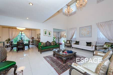 5 Bedroom Villa for Sale in Arabian Ranches 2, Dubai - Exclusive Type 4 | Large Plot | Upgraded & Extended