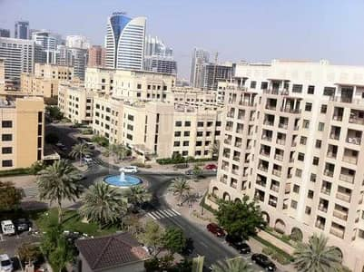 1 Bedroom Apartment for Rent in The Greens, Dubai - 1 bedroom for Rent in The Greens