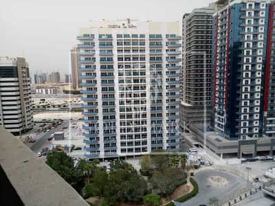 2 Bedroom Flat for Rent in Dubai Sports City, Dubai - Hot Deal 6 cheques   2 Spacious bed   Chiller Free