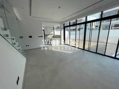 فیلا 4 غرف نوم للايجار في عقارات جميرا للجولف، دبي - Vacant | Stunning Location | Upgraded