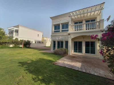 2 Bedroom Villa for Sale in Jumeirah Village Circle (JVC), Dubai - Cheapest   Most Spacious   Rented Q2  