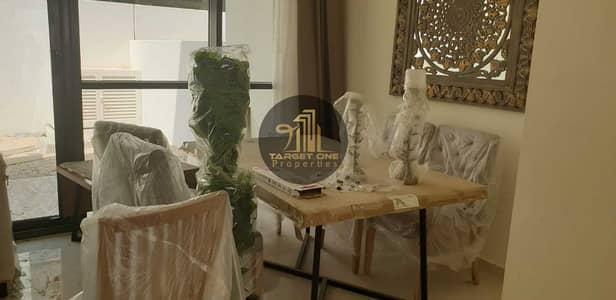 تاون هاوس 2 غرفة نوم للايجار في (أكويا أكسجين) داماك هيلز 2، دبي - SUPER DEAL! BRAND NEW AND FULLY FURNISHED 2BHK TOWNHOUSE