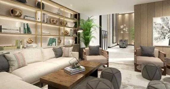 شقة 1 غرفة نوم للبيع في دبي مارينا، دبي - شقة في فيدا ريزيدنس دبي مارينا دبي مارينا 1 غرف 1400000 درهم - 5436636