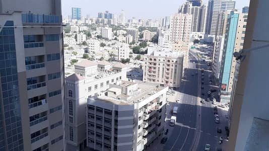 2 Bedroom Flat for Rent in Al Sawan, Ajman - 2BHK  OPEN KITCHEN WITH PARKING