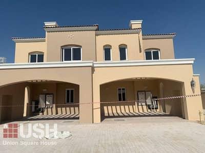 تاون هاوس 3 غرف نوم للايجار في سيرينا، دبي - CLOSE TO PARK l BEST LOCATION l MOVE IN NOV
