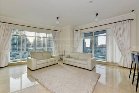 Modified 3 Bed Marina View in Trident Bayside