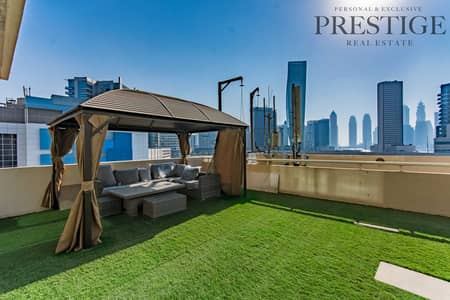 1 Bedroom Apartment for Sale in Business Bay, Dubai - 1 Bed Business Bay | Mayfair Residency | Business Bay