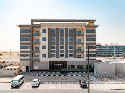 Building for Sale in Dubai World Central, Dubai - Brand new Full Residential Building with Retail Shops   Great Location   Near to Expo 2020