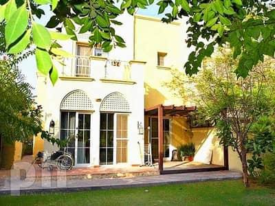 فیلا 3 غرف نوم للبيع في البحيرات، دبي - Upgraded Floors | Extended | Investor Deal