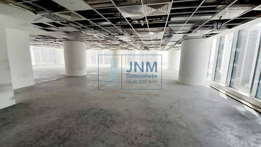 Office for Sale in Business Bay, Dubai - Great A tower | Close to metro | 11 Parking