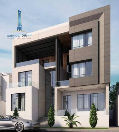 Plot for Sale in Al Zahya, Ajman - Residential plot for sale in Ajman Townhouse Al Zahya!