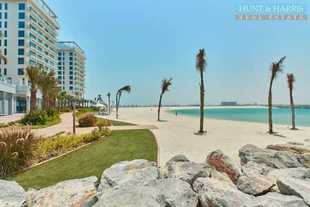 1 Bedroom Apartment for Rent in Al Marjan Island, Ras Al Khaimah - Well Maintained - Chiller Included -One Bedroom Apartment