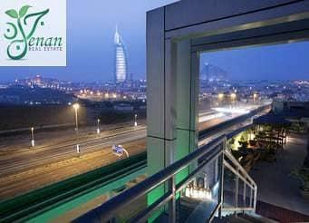 8.3% ROI Building in Dubai Al Barsha Area