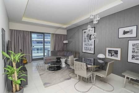 04 Layout | High End Tower | Fully Furnished