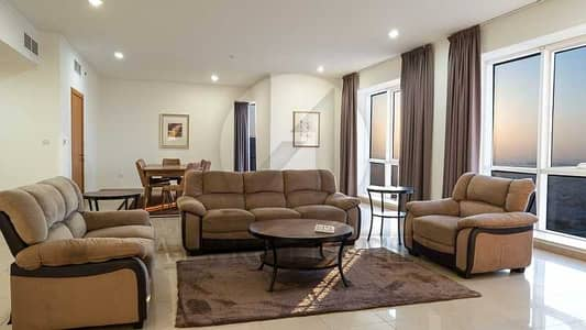 3 Bedroom Apartment for Rent in Sheikh Zayed Road, Dubai - Marvelous 3 BR | Best Layout | Free Maintenance