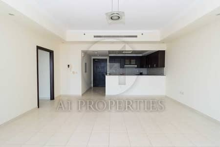 Spacious 1 Bedroom Churchill Tower, Business Bay