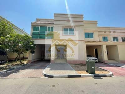 4 Bedroom Villa for Rent in Abu Dhabi Gate City (Officers City), Abu Dhabi - Spacious villa 4 bedrooms in Sea Shore villas