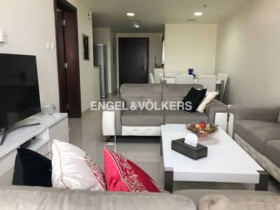 8 %  ROI | Rented | Cheapest | Open view