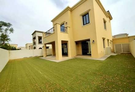 فیلا 5 غرف نوم للبيع في المرابع العربية 2، دبي - Elegant layout 5BR + Maids  Villa for sale @ Arabian Ranches