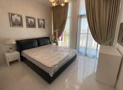 شقة 1 غرفة نوم للايجار في الخليج التجاري، دبي - One bedroom | Bright and Brand New | Furnished