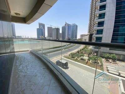شقة 1 غرفة نوم للبيع في مدينة دبي الرياضية، دبي - INVESTOR DEAL ! RENTED ! PERTIAL CANAL VIEW !