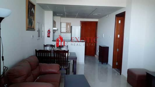 1 Bedroom Apartment for Rent in Dubai Sports City, Dubai - Exclusive: Fully  Furnished | Spacious