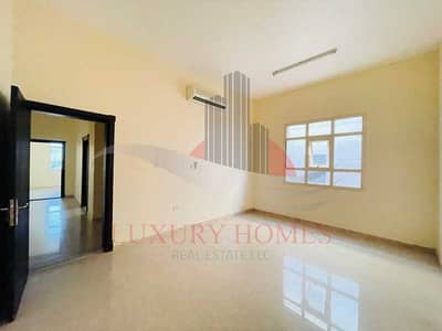 3 Bedroom Flat for Rent in Al Nyadat, Al Ain - Layout that Brings out an Ample Convenience Close to Town Center