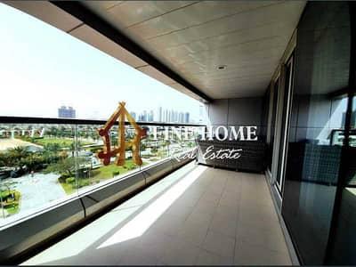 تاون هاوس 3 غرف نوم للايجار في جزيرة الريم، أبوظبي - 3 MBR. Townhouse  W  big balcony I Maid Room