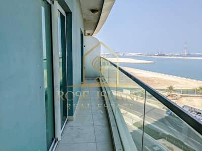 فلیٹ 2 غرفة نوم للايجار في جزيرة الريم، أبوظبي - Great Deal / Sea View / Ready to Move In