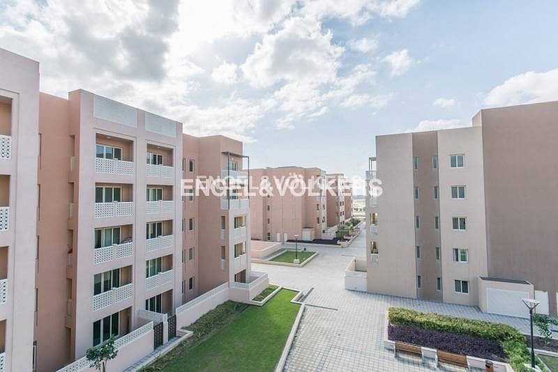 9 Best price 1 Bedroom For Sale/Al Badrah