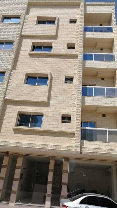 A room and a hall for rent in Al Rawda, the first inhabitant in the Emirate of Ajman