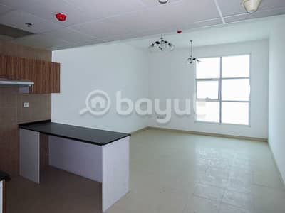 1 Bedroom Apartment for Sale in Al Nuaimiya, Ajman - No Commission One Bed Room Hall  With Covered Parking