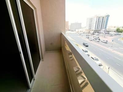 Brand New 1BHK With Balcony and 2 WCs. Al Hamidiya 1.