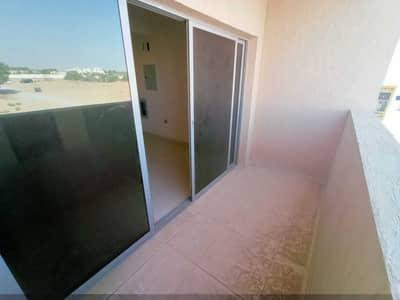2 BHK with Balcony, 2 WCs Rawda 1 Ajman