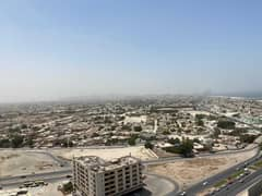 شقة في أبراج عجمان ون الصوان 2 غرف 622000 درهم - 5438788