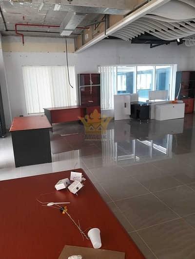 مکتب  للايجار في برشا هايتس (تيكوم)، دبي - Near Metro Ready Office for Rent