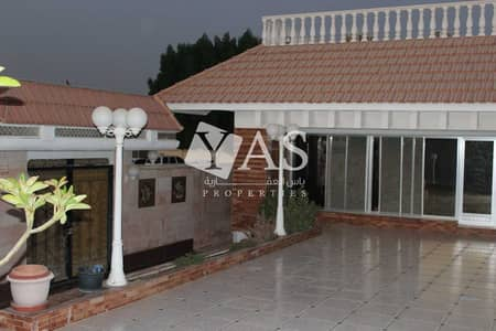 فیلا 5 غرف نوم للايجار في خزام، رأس الخيمة - Huge Villa|Big rooms|Spacious Courtyard|Maintained
