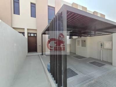 3 Bedroom Villa for Rent in Al Tai, Sharjah - Brand New Villa 3 Bedroom In Nasma Residence
