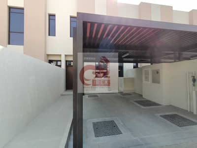 2 Bedroom Flat for Rent in Al Tai, Sharjah - Brand New villa available in Nasma residence
