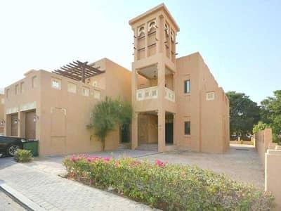 فیلا 5 غرف نوم للايجار في الفرجان، دبي - Vacant 5BR Villa | All En-suite | Type B | All En-suite