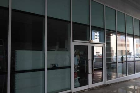 Shop for Rent in Business Bay, Dubai - Captivating I Fully Fitted I Vacant