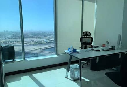 Office for Sale in Business Bay, Dubai - Close to Metro