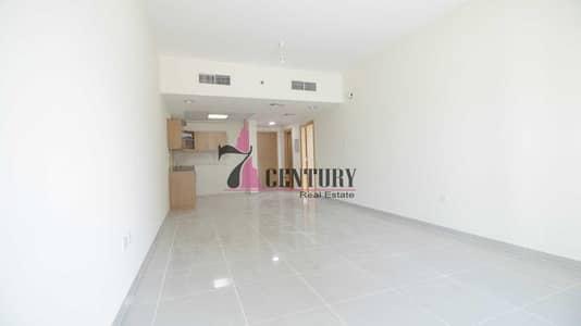 شقة 1 غرفة نوم للايجار في مثلث قرية الجميرا (JVT)، دبي - Spacious 1 Bedroom   For Rent   Green Park