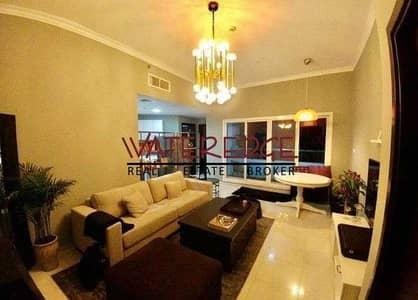 1 Bedroom Flat for Rent in Dubai Silicon Oasis, Dubai - 1 BR I Study I Big Terrace I Pool View