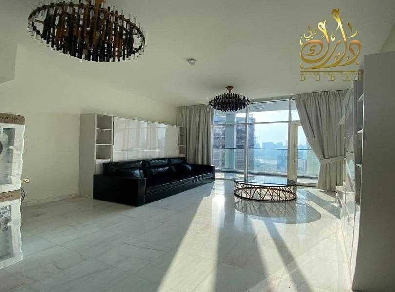 2 Apartment for sale fully furnished and ready to move in with installments over 6 years