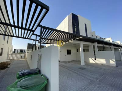 3 Bedroom Villa for Sale in DAMAC Hills 2 (Akoya Oxygen), Dubai - Vacant |Close to Pool n N Park | Amazonia Cluster |HL