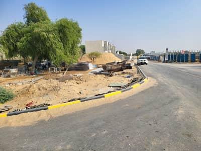 Plot for Sale in Al Zahya, Ajman - G+1 Residential Plot in Al Zahya, Ajman