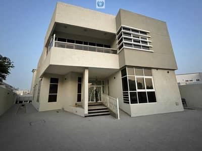 5 Bedroom Villa for Rent in Al Jazzat, Sharjah - **Brand New Central AC 5BHK Duplex Villa Available For Rent in Sharjah